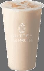 Jasmine Green Nut Mylk Tea