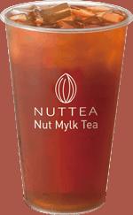 Oolong Nut Mylk Tea