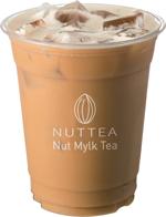 Pour Over Nut Latte