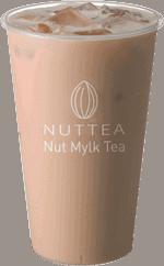 Ruby Black Nut Mylk Tea
